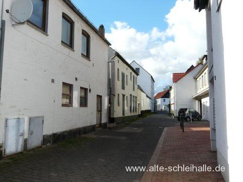Faulstraße Schleswig