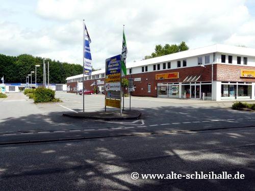 Flensburger Straße Schleswig