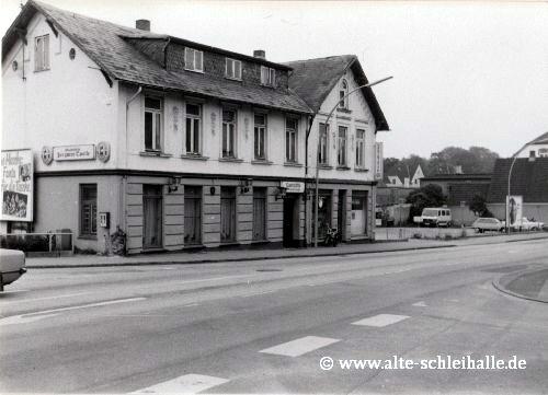 Flensburger Straße