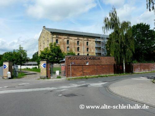 Suadicanistraße Schleswig