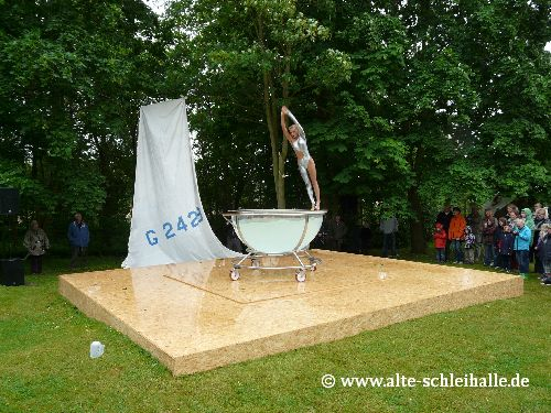 Wasserwerk Schleswig