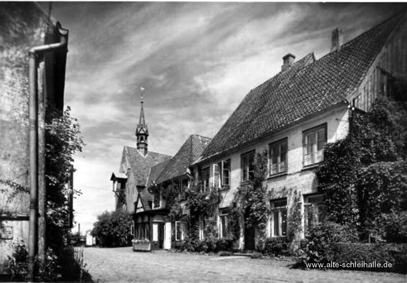 Hesterberg Schleswig