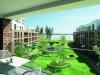 Auf der Freiheit - Alter Fabrikhof - Blick 1 Balkon