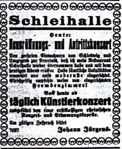 Anzeige SN 07.Juli 1930