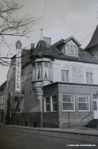 Nach dem Umbau 1935