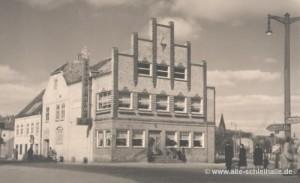 Nach dem Umbau 1936
