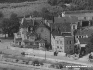 Baustelle 1935