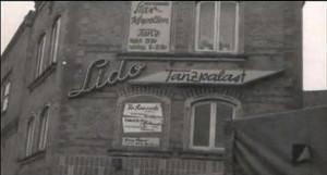 Lido-Eingang Schleistraße (*)