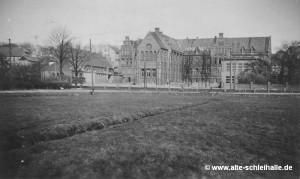 Domschule um 1951
