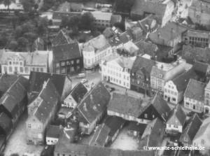 Der Gallberg um 1955