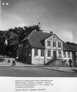 Pastorat Stadtweg 88