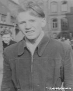 Widolf Wichmann 1950/51