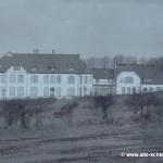 Aufnahme- und Überwachungshaus für halbunruhige Frauen und Lazarettstation (Haus R, 1908)