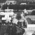 LKH Schleswig, Westend