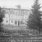 Haupthaus mit neuer Fassade von 1847