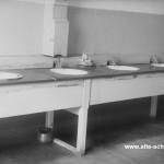 Waschtisch um 1930