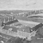 Männerhaupthaus von 1820