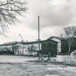Landwirtschaft der Anstalt um 1966