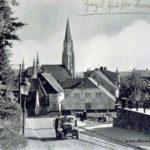 Straßen Schleswig