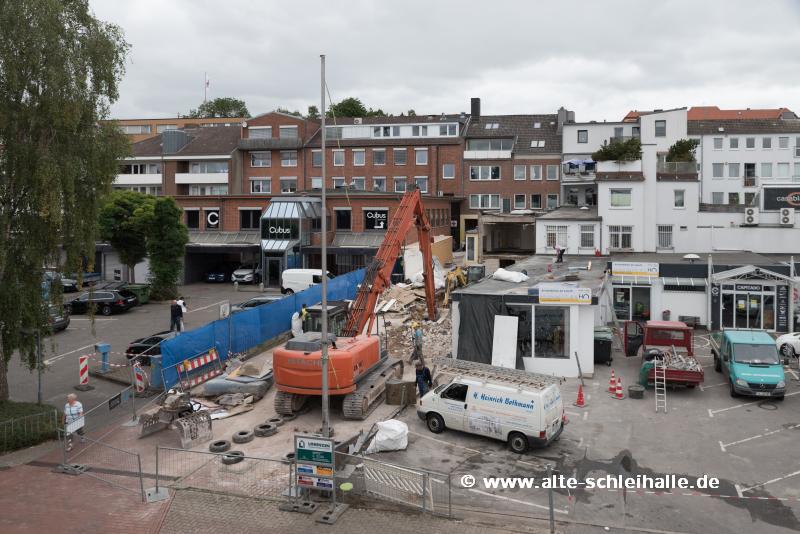 www.alte-schleihalle.de - Event-Bahnhof Schleswig - Infos über ...
