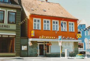 Backerei Schröder Friedrichstraße