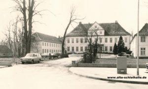 Prinzenpalais 1971
