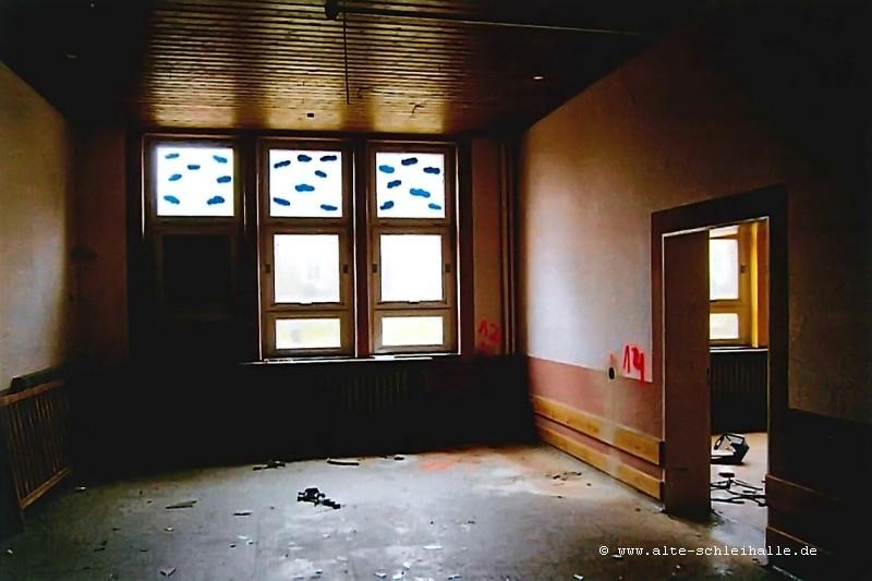 Aufenthalts- und Esszimmer