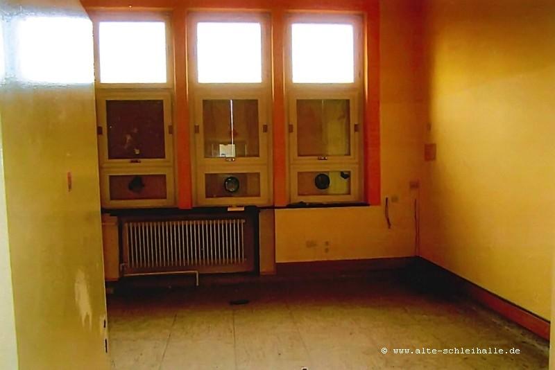 Bild 6: Station F1, Küche