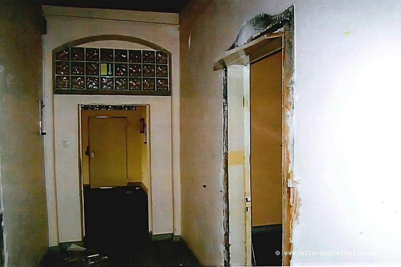Bild 19 - Flur im Dachgeschoss