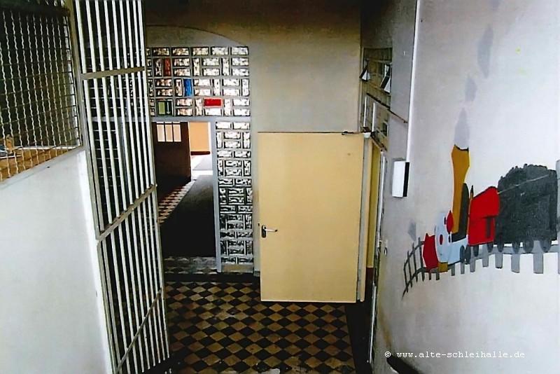 Bild 24 - Treppenhaus