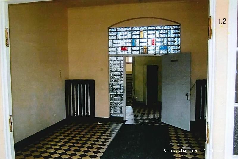 Bild 25 - Besucherraum