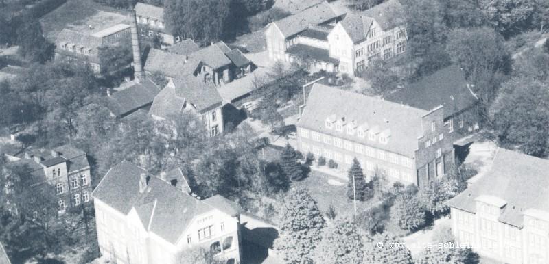 LKH Hesterberg 1970
