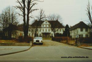 Prinzenpalais 1980