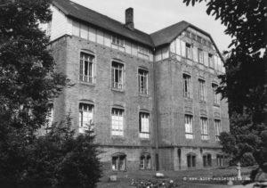 LKH Hesterberg Haus C, 1966