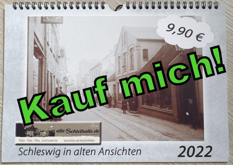 Schleswig Kalender 2022